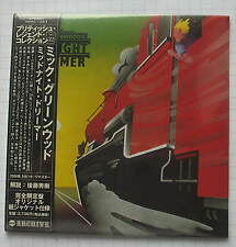 MICK GREENWOOD - Midnight Dreamer JAPAN MINI LP CD OBI NEU! AIRAC-1253 SEALED
