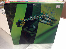 Max Demian The Call of the Wild vinyl LP VG+ 1980 promo