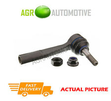 TIE ROD END RH (Right Hand) OUTER FOR SAAB 9-3 2.0 175 BHP 2002-10