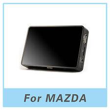 USB SD AUX MP3 CD Changer Adapter for Mazda 2 3 5 6 323 CX7 RX8 Miata Axela MPV