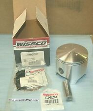 HONDA CR480R 1982-1983 CR500 1984-2001 WISECO FORGED PISTON 554M09000 871M09000
