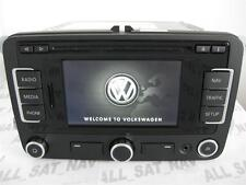 Newest VW RNS 315 RNS315 Bluetooth Navigation System Sat Nav GPS VW 310 510 F