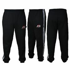 ARD CHAMPS™ Cotton Fleece Trouser MMA Gym Boxing Running Jogging Trousers