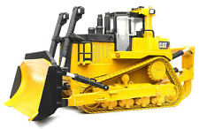 Bruder 02452 - Caterpillar CAT Large track-type tractor Dozer D10 T2 Scale 1:16