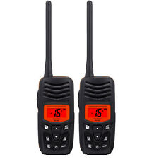 Standard Horizon HX100 Floating Handheld VHF - 2-Pack