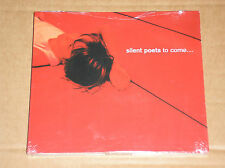 SILENT POETS - TO COME... - CD SIGILLATO (SEALED)