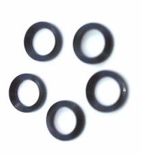 SET OF FIVE .223/556 Muzzle Brake Crush Washers 1/2x28 USA