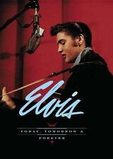 Elvis Presley - Today, Tomorrow & And Forever (NEW CD SET)