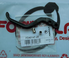 Formula - Single aluminum BLACK brake lever The One/R1 MY09 MY10 FD40147-20-NEW