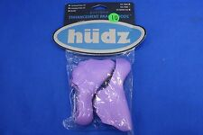 New HUDZ Brake, Shifter Lever Hoods, Covers, Dura Ace 7900 ST-7900 PURPLE, ODI