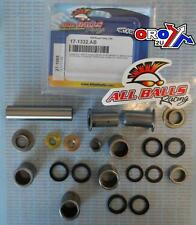Yamaha WR250F WR426F WR450F 2002 - 2004 ALL BALLS Swingarm Linkage Kit