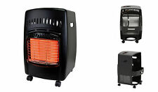 Dyna-Glo Propane Natural Gas Portable Radiant Space Heater System Home Indoor