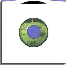 """Badfinger - Day After Day + Money - 7"""" 45 RPM Apple Records Single!"""