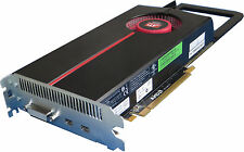 Genuine Mac Edition ATI Grafikkarte Radeon HD 5770 1GB PCIe   #140