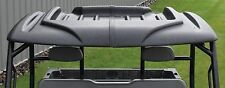 "UNIVERSAL 2 PIECE UTV HARD ROOF TOP POLARIS RANGER KAWASAKI MULE 55""x43.5"""