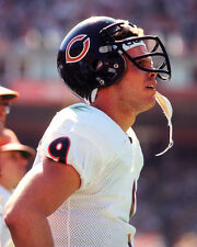 Chicago Bears JIM MCMAHON Glossy 8x10 Photo Football Print Poster Picture
