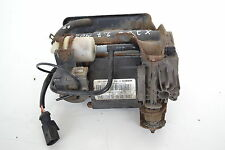 JAGUAR XJ 2.7 TDV6 2006 RHD AIR SUSPENSION COMPRESSOR AA0104.08.2.001.090.0