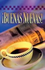 Proclaiming the Gospel: Good News! (Spanish, Pack Of 25) by Good News...