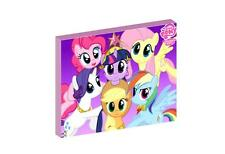 """MY LITTLE PONY b 12""""X16"""" (A3) CANVAS PICTURE"""