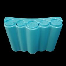 COIN HOLDER / MONEY DISPENSER BLUE FOR BUS TAXI CAB CHANGE FAST DELIVERY