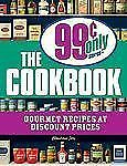 Adams Media - 99 Cent Only Store Cookbook (2011) - Used - Trade Paper (Pape