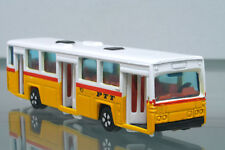 Playart H0 7948S-B Scania Bus PTT - Post Schweiz Neu B-WARE