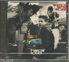NEW KIDS ON THE BLOCK - Hangin' tough - CD 1988 SEALED