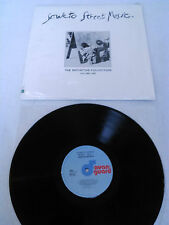 SOWETO STREET MUSIC - THE DEFINITIVE COLLECTION VOL. 1 LP EX!!! IN SHRINK SVL512