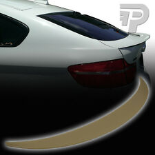 BMW X6 E71 REAR BOOT TRUNK SPOILER P PERFORMANCE STYLE 08 14 ▼