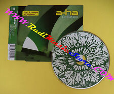 CD Singolo a-ha Lifelines Remixes 0927 47037-2 EUROPE 2002 no lp mc dvd vhs(S31)