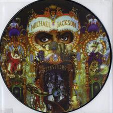 MICHAEL JACKSON - DANGEROUS - PICTURE DISC VINYL - BRAND NEW
