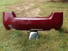 13 14 NISSAN ALTIMA REAR BUMPER COVER OEM USED