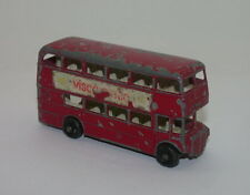 Matchbox Lesney No. 5 Routemaster Bus  oc15579