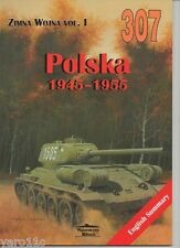 Poland 1945-55 Armoured and Mechanised Forces - Militaria, ENGLISH!!