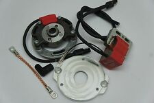 Honda CR 125 / 250 R ignition incl. Mountingplat Selettra KZ complete analog