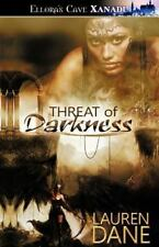 Threat of Darkness: Ellora's Cave-ExLibrary
