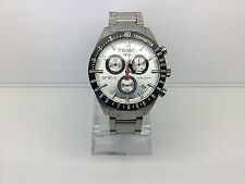Tissot PRS516 men's sports chronograph watch In mint condition 100M/330ft