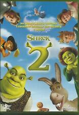 Shrek 2 (2004) s.e. 2 DVD