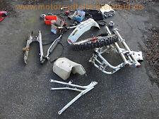 Ersatz-Teile spare-parts KTM 250 MX GS 1990 Tank réservoir /ggf. KTM 125 300 EXC