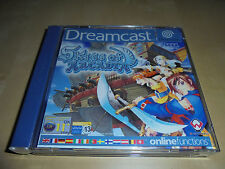 Dreamcast-Skies of Arcadia