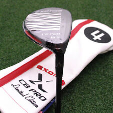 Tour Edge Exotics CB Pro 4 Fairway Limited Edition 16.5º Kurokage 70g Stiff NEW