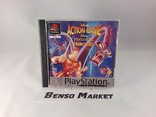 ACTION GAME HERCULES PS1 PS2 PS3 PSX PLAYSTATION 1 2 3 ONE PAL ITALIANO COMPLETO