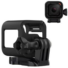 Housing Frame Low Profile Cover Case Mount Holder for GoPro Hero 4 5 Session