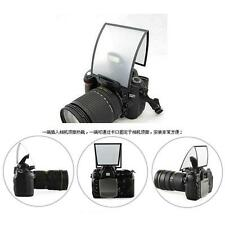 Universal Pop-up Flash Diffuser Soft Box For Canon Nikon Sigma Camera Newest Q.