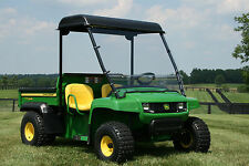 John Deere Gator 1998 - 2004 TS TX Frame/Roof/Windshield Package HUGE SALE