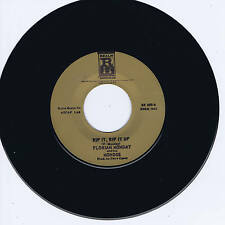FLORIAN MONDAY - RIP IT,RIP IT UP / LOVIN' (WILD & FRANTIC ROCKABILLY JIVER) NEW