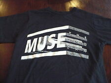 Muse The 2nd Law Band T Shirt. Size Youth XS
