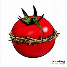 Bonebag - Noli Me Tangere - CD - Neu OVP - Alternative Rock