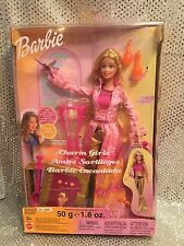 CHARM GIRLS SECRET SPELLS BARBIE DOLL MAGIC MIXES 2003 MATTEL B2787 NRFB