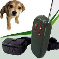 4in1 Remote Small/Med Dog Training Shock